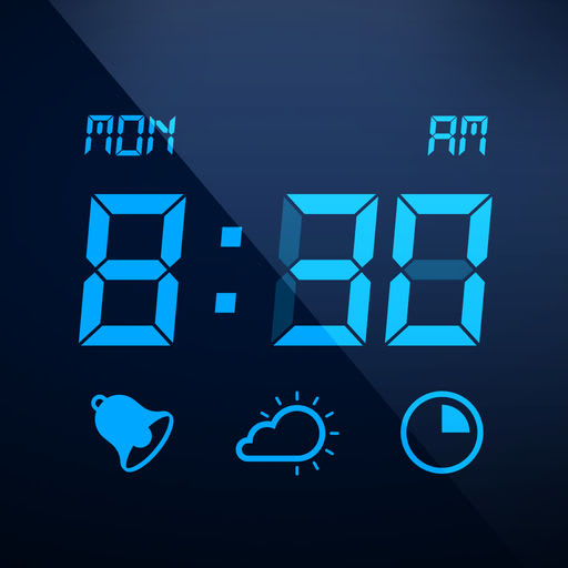 Alarm Clock for Me - Best Wake Up Music & Clock 2.17