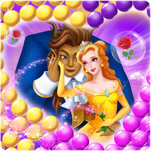 Beauty Rescue Beast Bubble 1.1