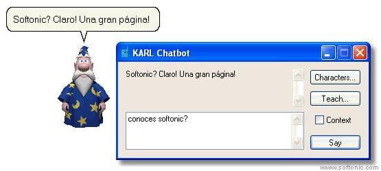 KARL ChatBot