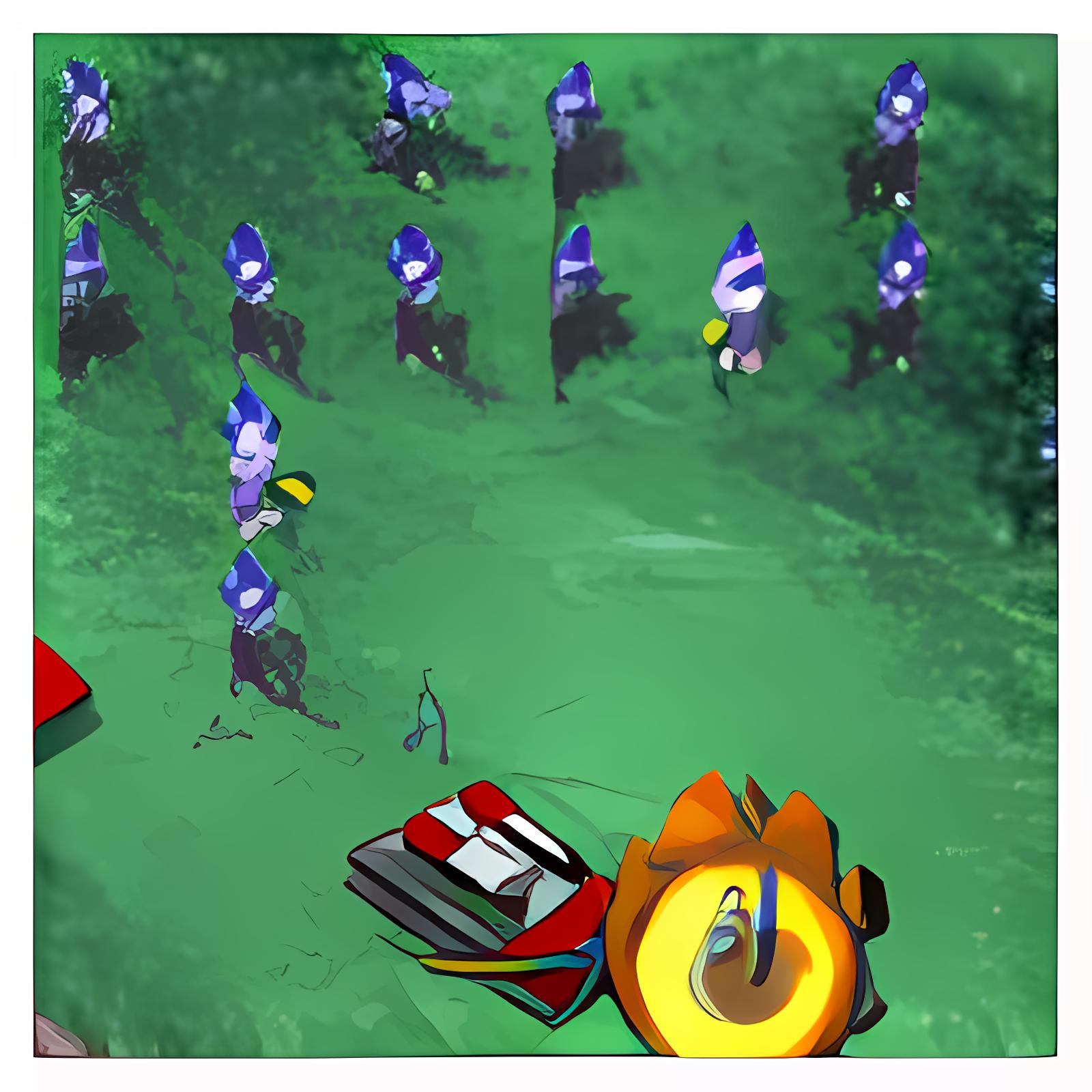 Bos War