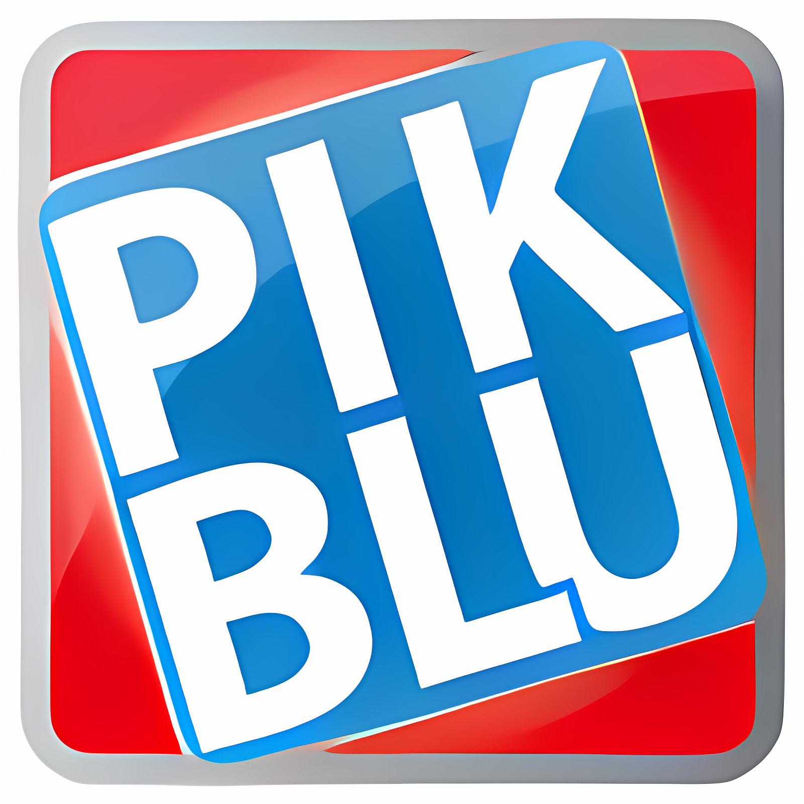 PikBlu