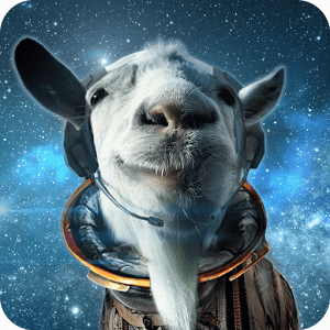 Goat Simulator Waste of Space 1.0.8