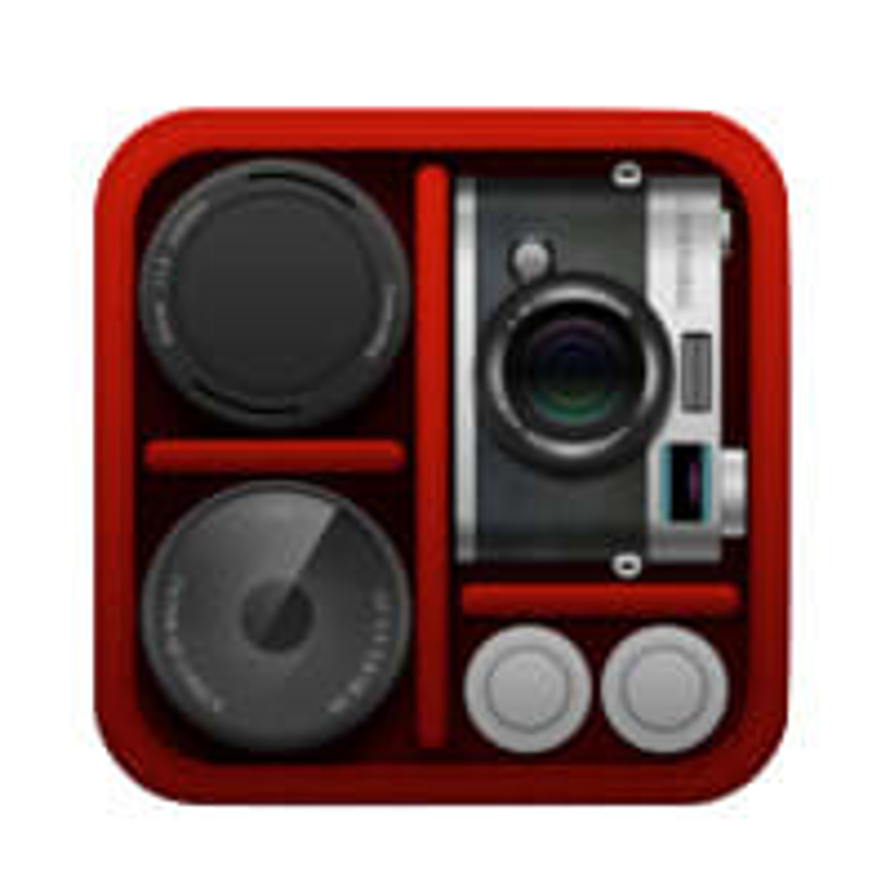 CameraBag 2.0.5