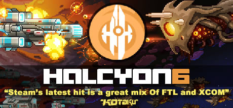 Halcyon 6: Starbase Commander 2016