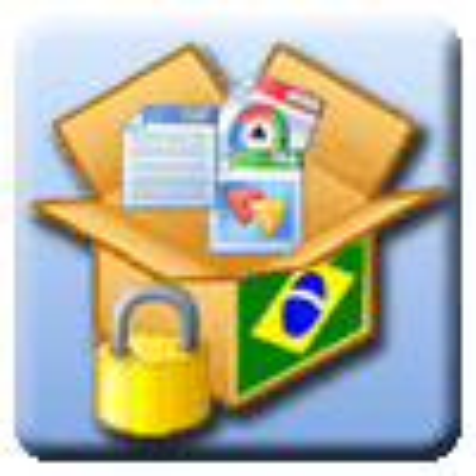 BraZip 9.0