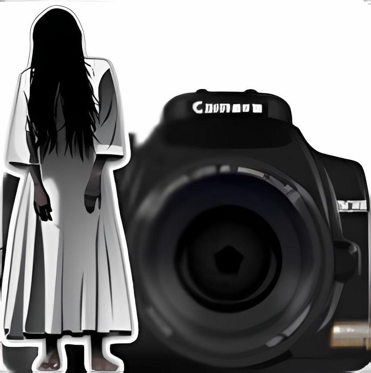Blague Foto Fantome