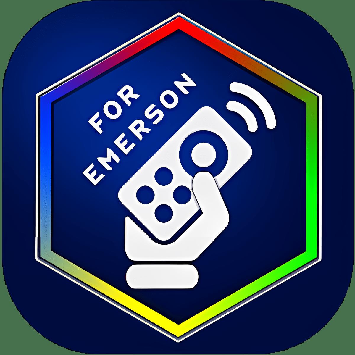 TV Remote for Emerson