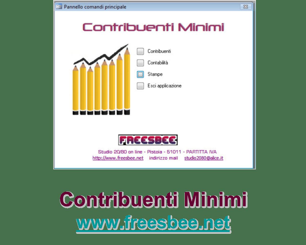 Contribuenti Minimi