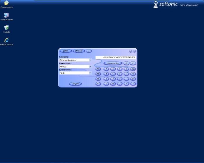 calculatrice scientifique téléchargement gratuit windows