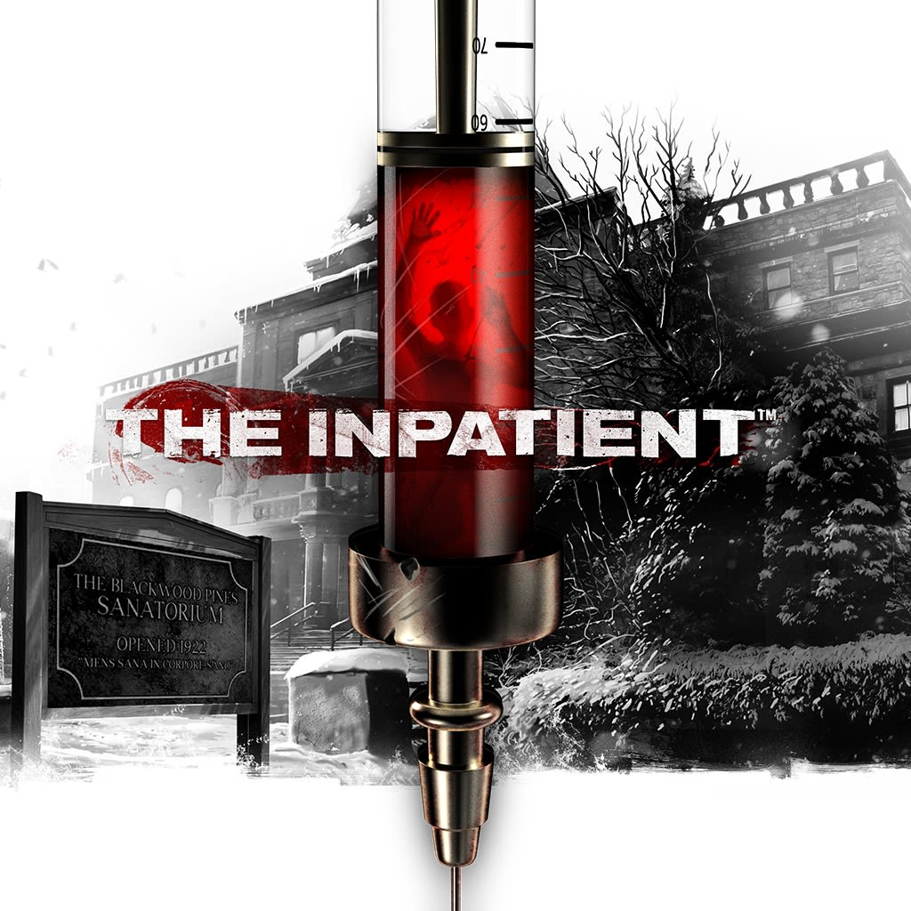 The Inpatient PS VR PS4
