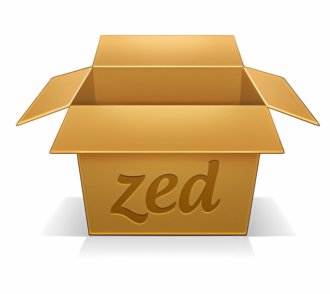 ZedUpload Manager 1