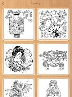 Coloring Book for family for Android - Download