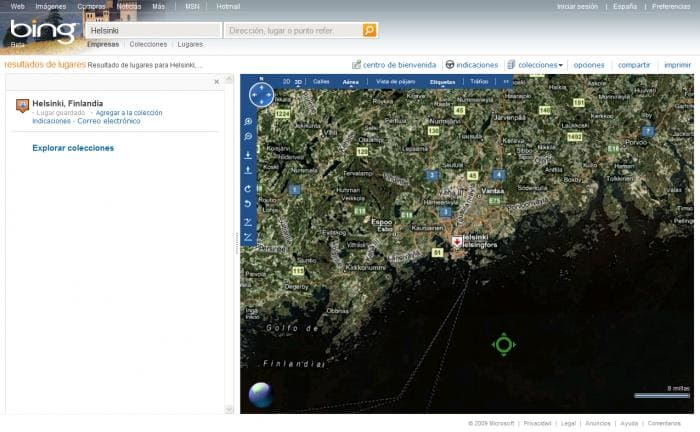 Bing maps 3d download softonic review gumiabroncs Gallery