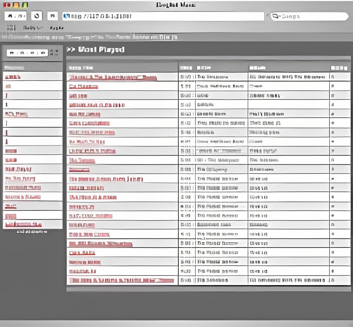 webRemote iTunes