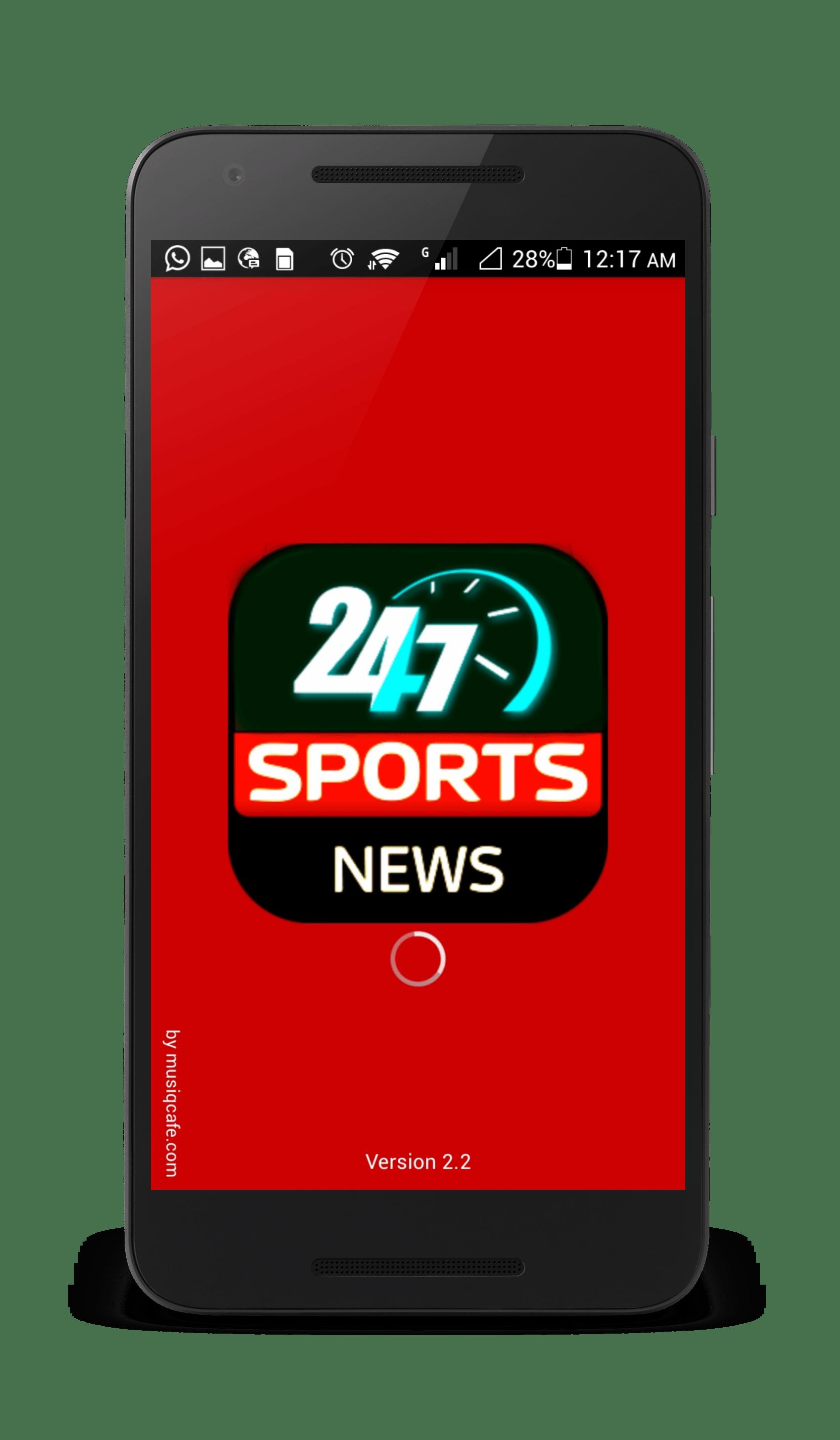 Live Sports 24 7