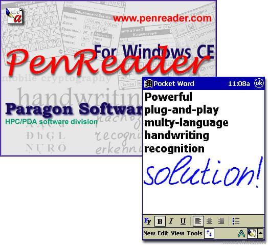 PenReader