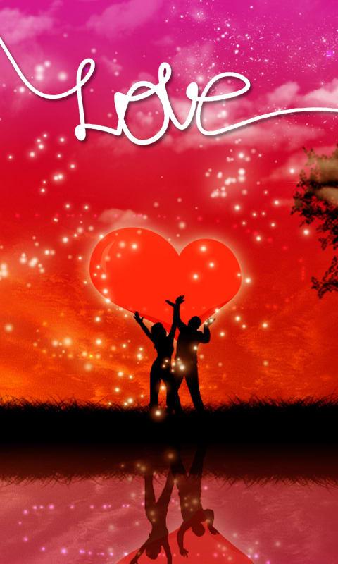 Romantic Live Wallpaper New