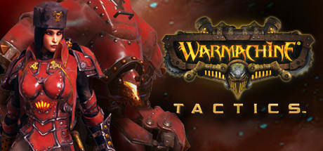 Warmachine Tactics 2016