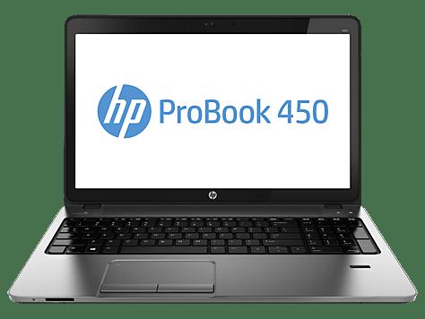 HP ProBook 450 G1 Notebook PC drivers