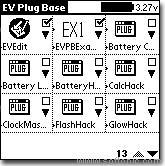 EVPlugBase