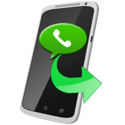 Backuptrans Android WhatsApp Transfer
