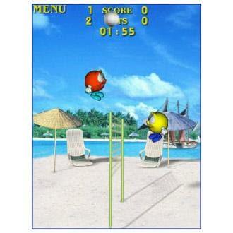 Volley Balley