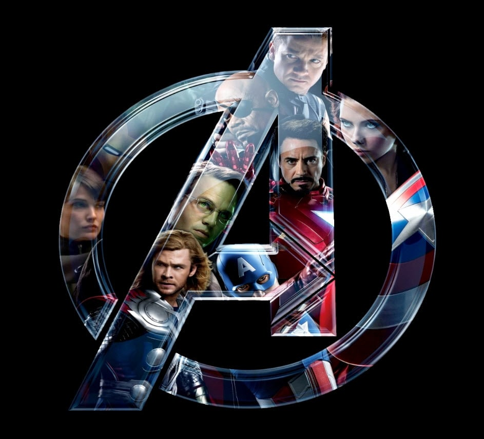 Tema The Avengers Windows 7