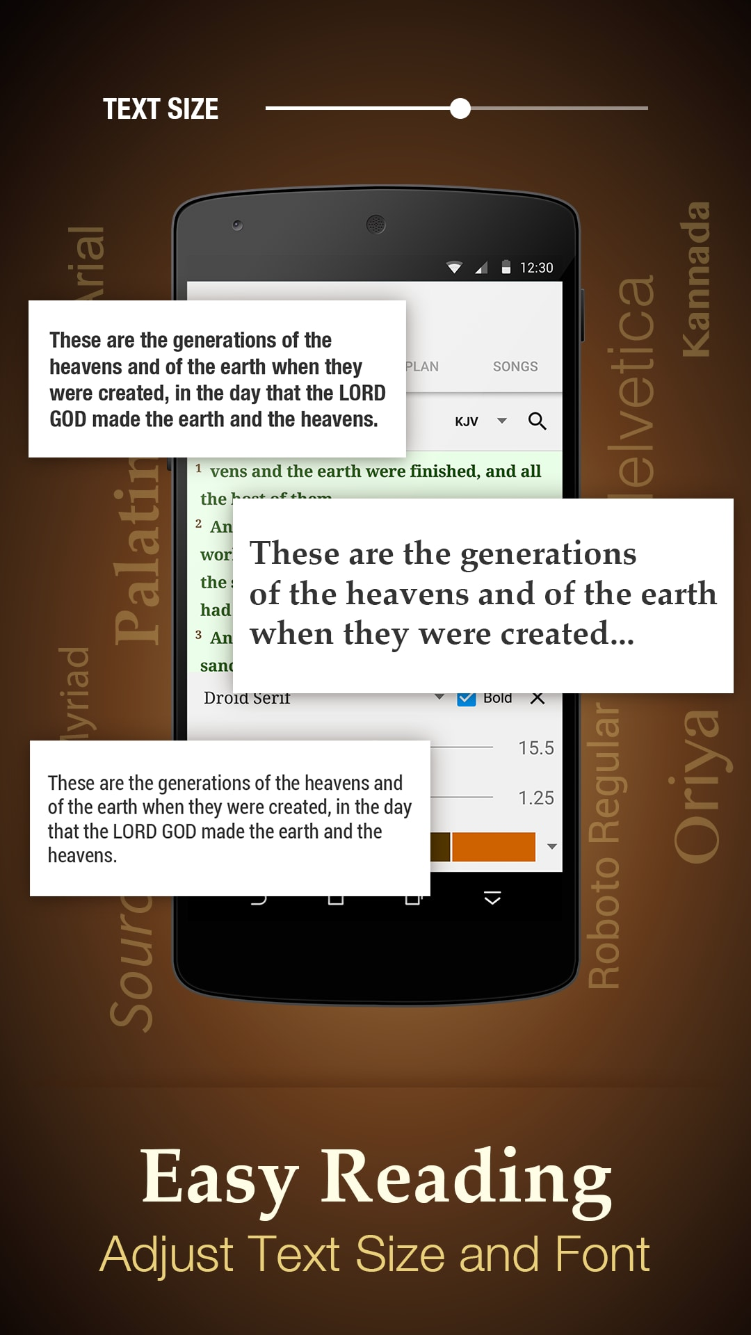 Offline bible free apps on google play.