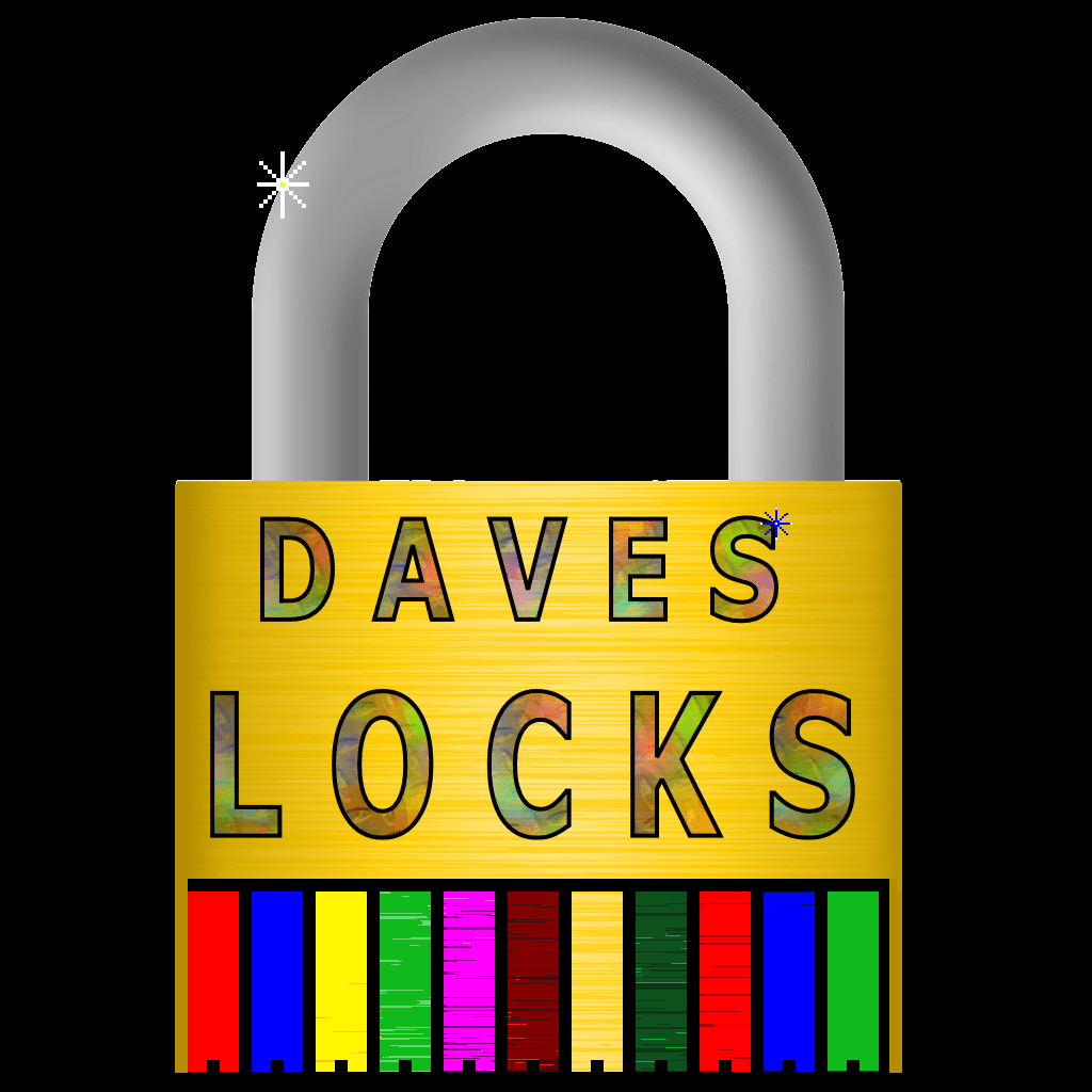 Daves Locks 3.21.11