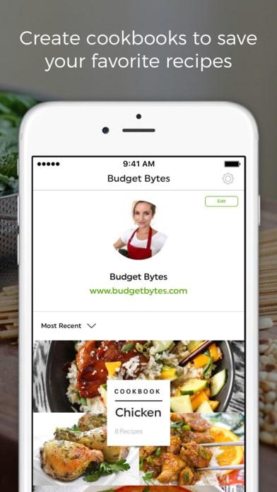 Budget Bytes - Recipes Designed for Small Budgets