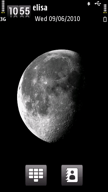 Temat Moon