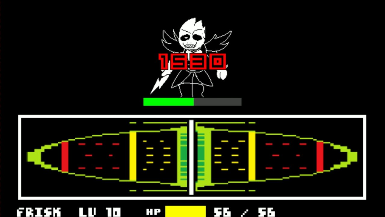 underfell download android english