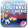 Finger Football Hero