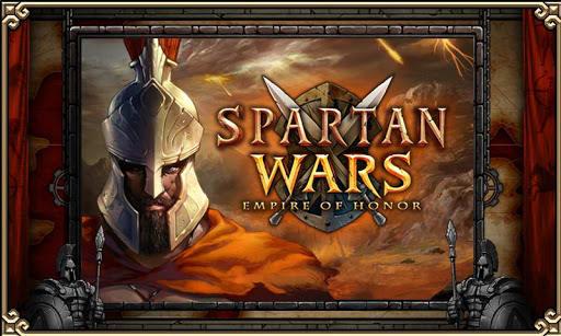 Spartan Wars: Empire of Honor 1.0.5