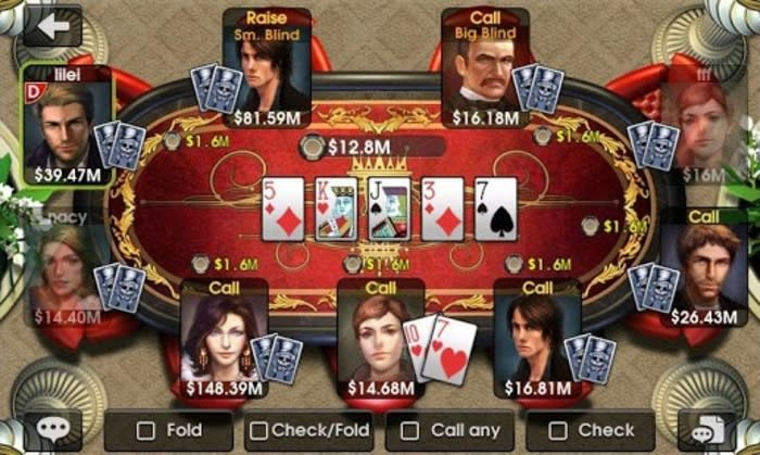 Casino spielen michelle