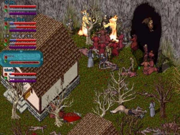Ultima Online (bin)
