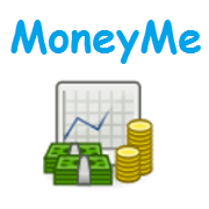 MoneyMe for windows 1.14
