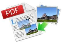 iStonsoft PDF Creator for Mac