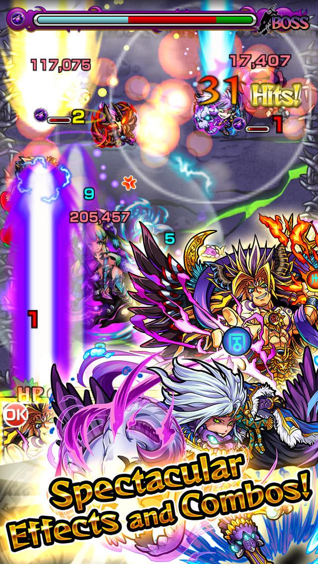 Monster Strike