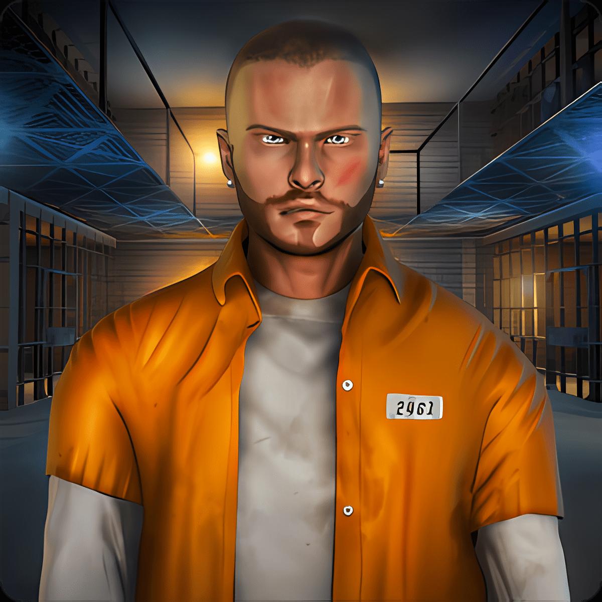 Prison Breakout Adventure