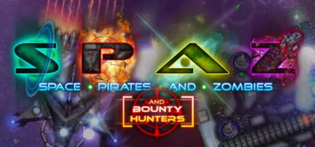 Space Pirates and Zombies 2016