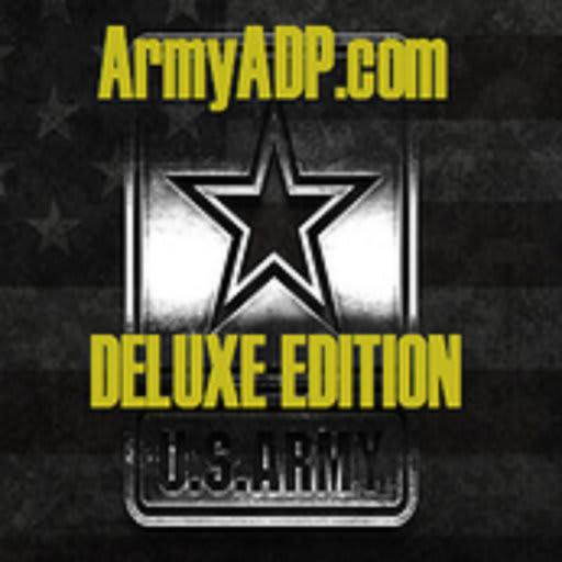 ArmyADP.com DELUXE Edition 1.120.143.603
