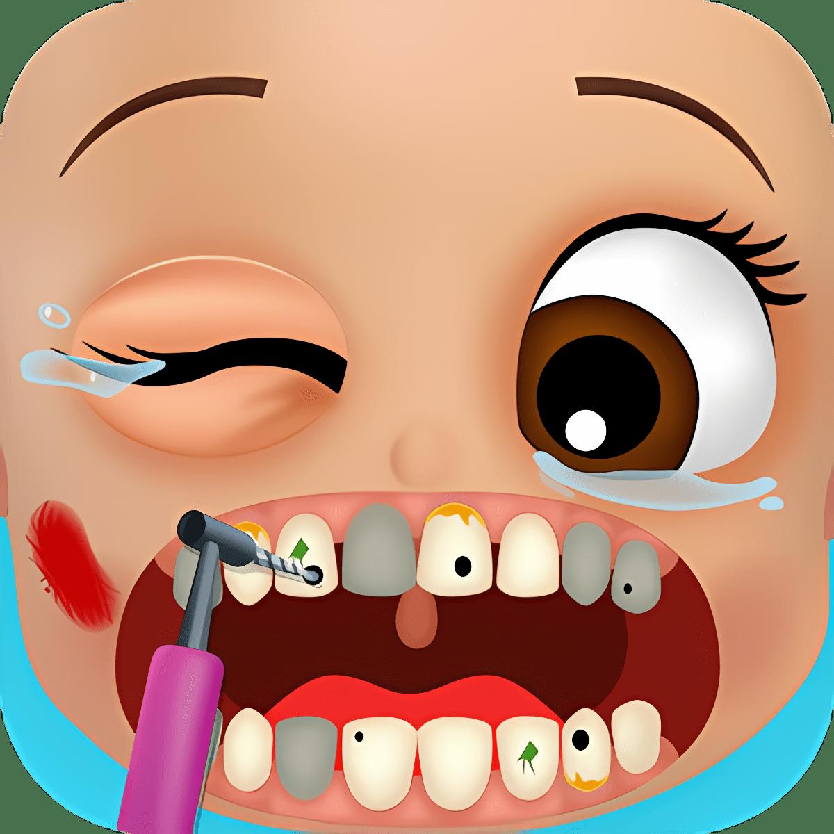 Bebé Dent Médico