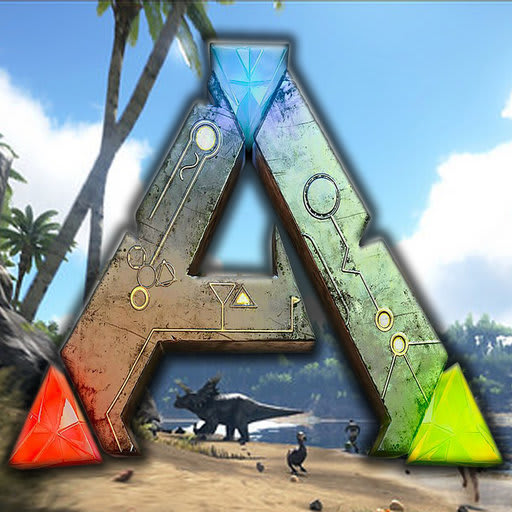 THE ARK GAME - SURVIVAL EVOLVED
