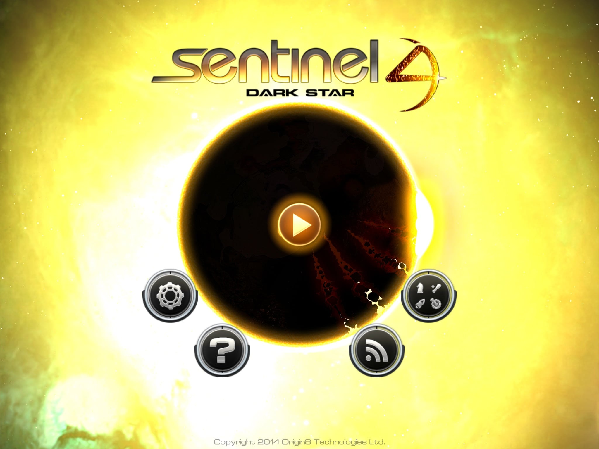 Sentinel 4