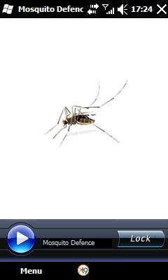 Mosquito Defence