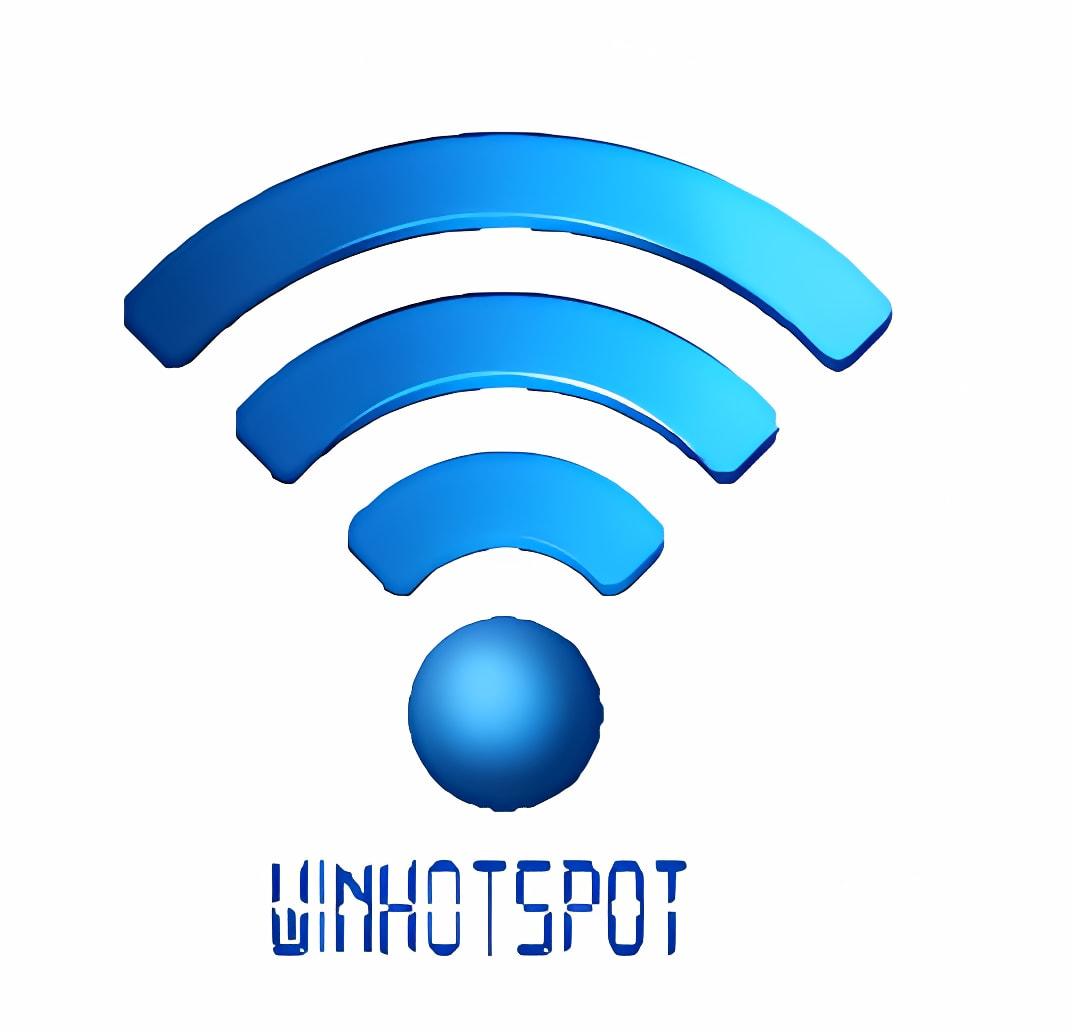 winhotspot Virtual WiFi Router 2.1