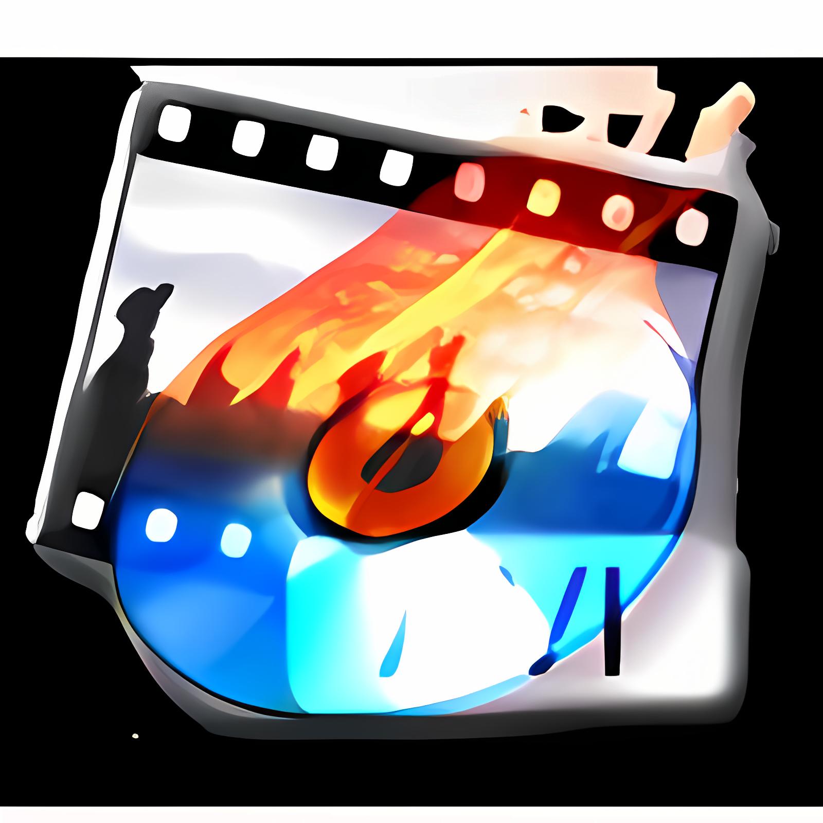 ZC AVI to DVD Creator