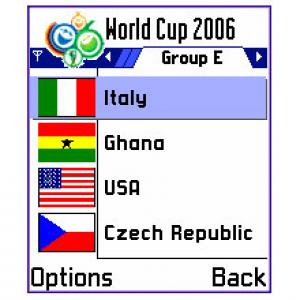 World Cup 2006 Lite