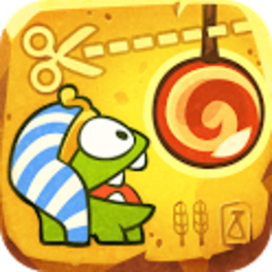 Cut The Rope: Time Travel 1.4